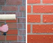Защитная обработка камня,  кирпича,  защита камня от воды,  грязи,  краски