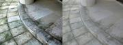очистка мрамора Киев,  чистка мрамора Киев,  очистка мраморных ступеней Киев